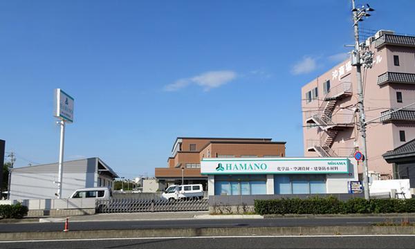 株式会社浜野商店(美浜グループ)和歌山市小雑賀