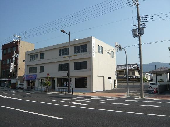 建物外装改修工事