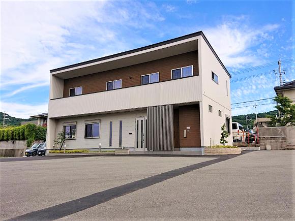 貴志川町の家