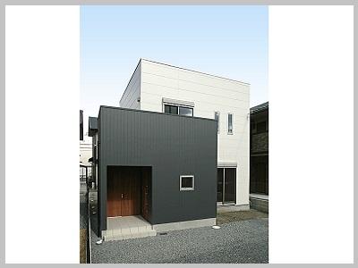 島崎町の家